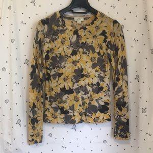 Anne Taylor Loft Summer Sweater